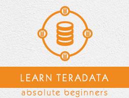 teradata-training