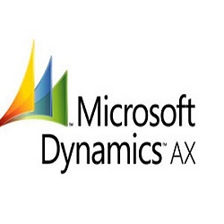 MS AX Logo